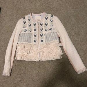 Rebecca Minkoff Jackets & Coats - Rebecca Minkoff super cute Blazer size 2